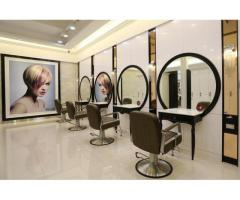 Modern Hair Salon in North Toronto