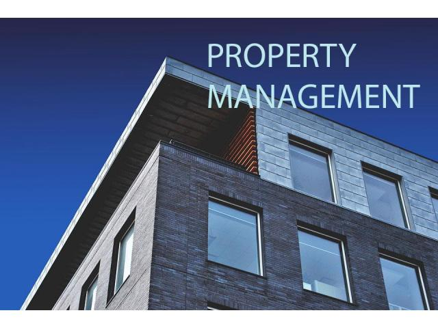 Whistler Property Management Company - 1/1