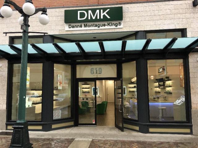 DMK skincare retail & service boutique - 1/4