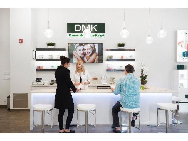 DMK skincare retail & service boutique - 2/4