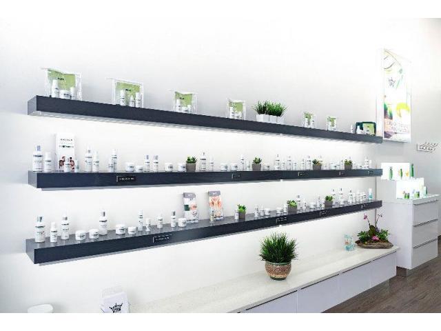 DMK skincare retail & service boutique - 3/4