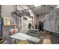 Busy and Well Established Dry Cleaning
