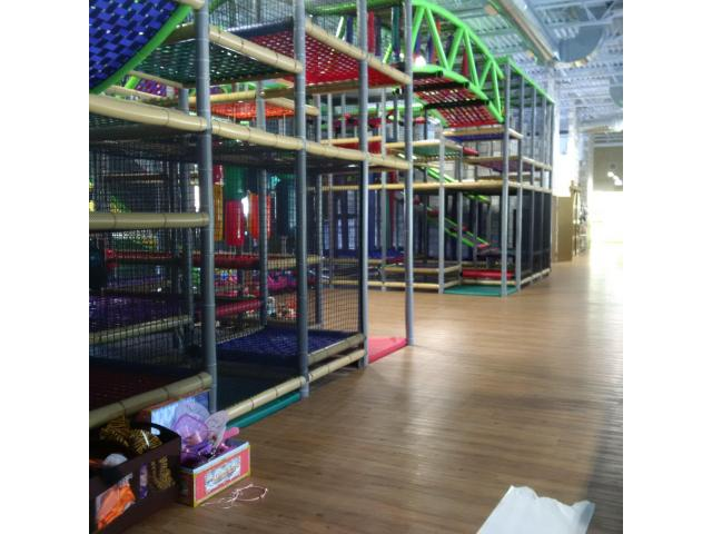 Brand New Indoor Playground For Sale - 3/5
