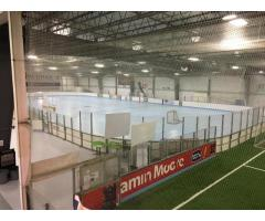 Indoor Sportsplex and Party Centre