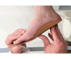 Established Orthotic Centre - 2 Locations