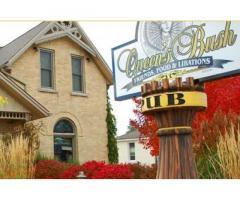 Historical Pub & Grill
