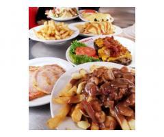 Wimpy's Diner Franchise