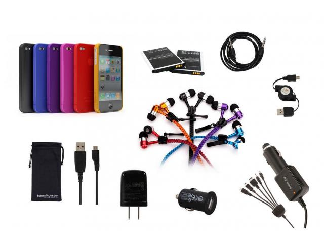 Cell Phone, Computer & Electronics Accessories Wholesaler - 1/1