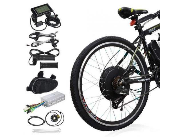 Leading Online E-bike Kit Retailer - Home Based - 1/1