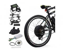 Leading Online E-bike Kit Retailer - Home Based