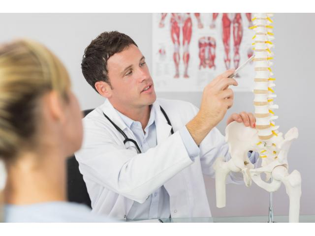 Highly-Rated Chiropractic and Wellness Clinic - 1/1